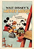 【DXポスター】ディズニーポスター Disney ミニーマウス   レトロ P-A2-POP-DSNY-0030 P-A2-POP-DSNY-0030