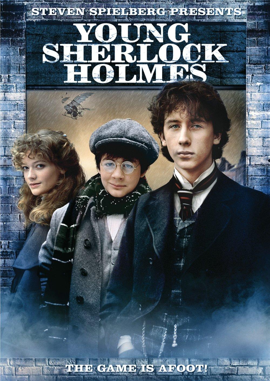 Sherlock Holmes - Warner Bros. - Movies