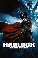 Harlock: Space Pirate