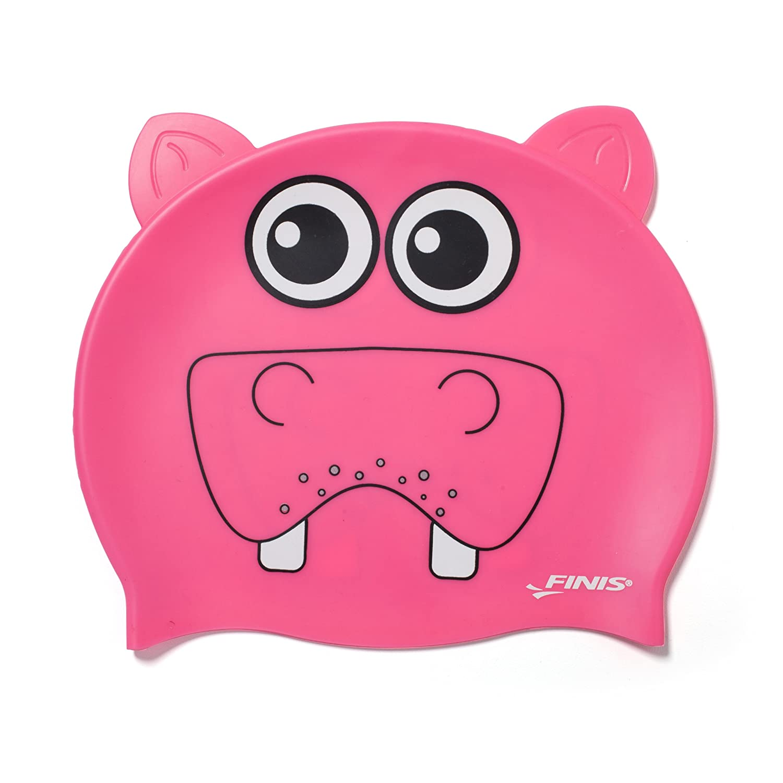 Finis Hippo Cuffia, Multicolore Inc 3.25.036.312