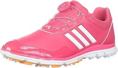 adidas Women's W Adistar Lite Boa Ftwwht Golf Shoe