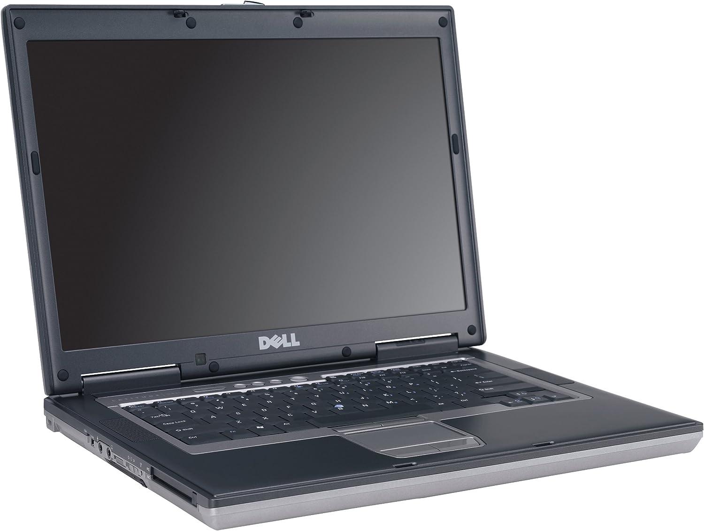 "Dell Latitude D820 15.4"" Laptop - Intel Core 2 Duo 1.66GHz, 2GB, 120GB, DVD-Combo, Win 7 Home 32-Bit"