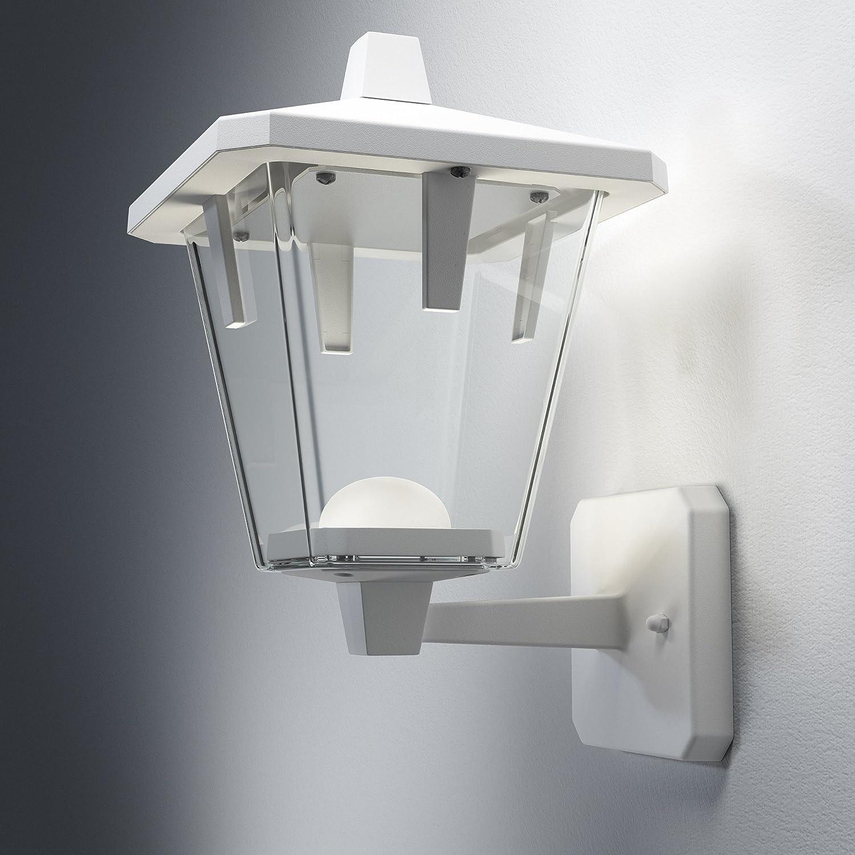 Negro 10 W 21.6 x 18 x 28.9 cm Osram Luminaria LED de Exterior