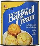 Original Bakewell Cream - 8 Ounce Can