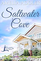 Saltwater Cove (a Westcott Bay Novel Book 1) Kindle Edition