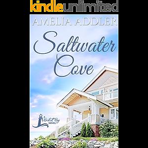 Saltwater Cove (Westcott Bay Novel Book 1)