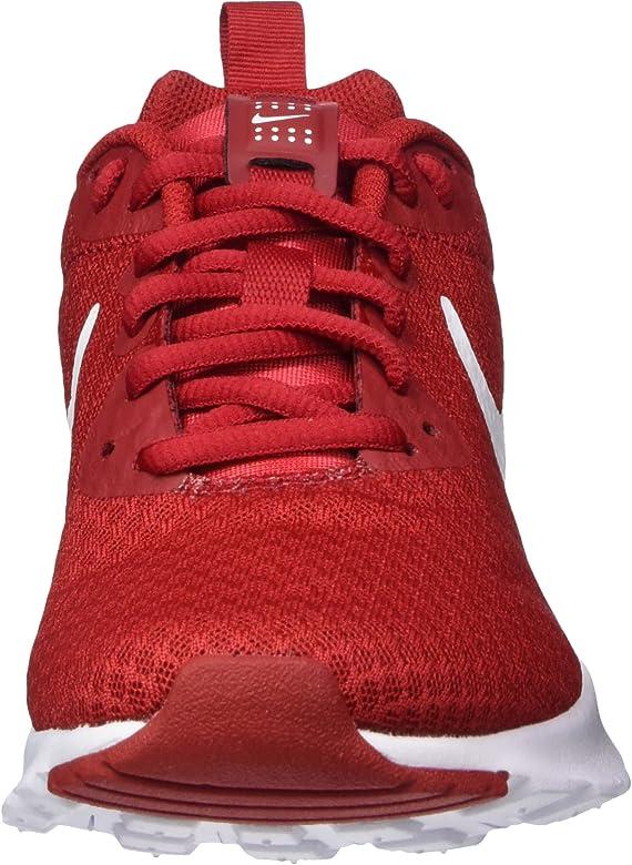 Nike Air MAX Motion LW, Zapatillas para Hombre, Rojo (Gym