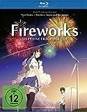 Fireworks - Alles eine Frage der Zeit [Blu-ray]