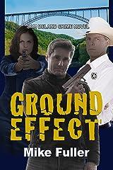 Ground Effect (Sam Deland Crime Novel Book 4)