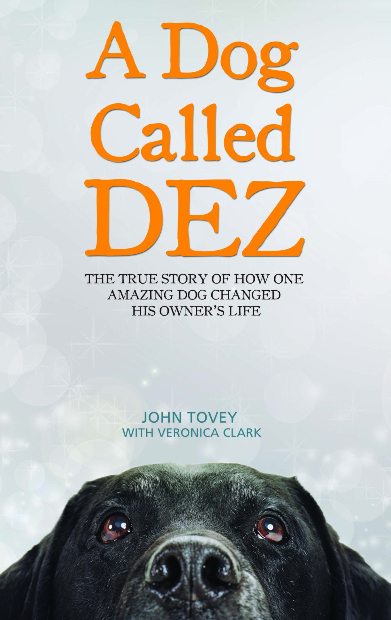 A Dog Called Dez. The True Story of How One Amazing Dog Changed His ...