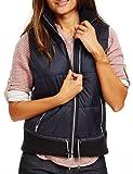 Carve Designs Women's Point Reyes Vest