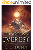 Dragons of Everest (Fractured Everest Book 3)