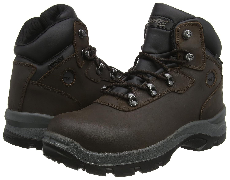 Magnum Blaze Composite Toe /& Plate Zapatos de Seguridad Unisex Adulto