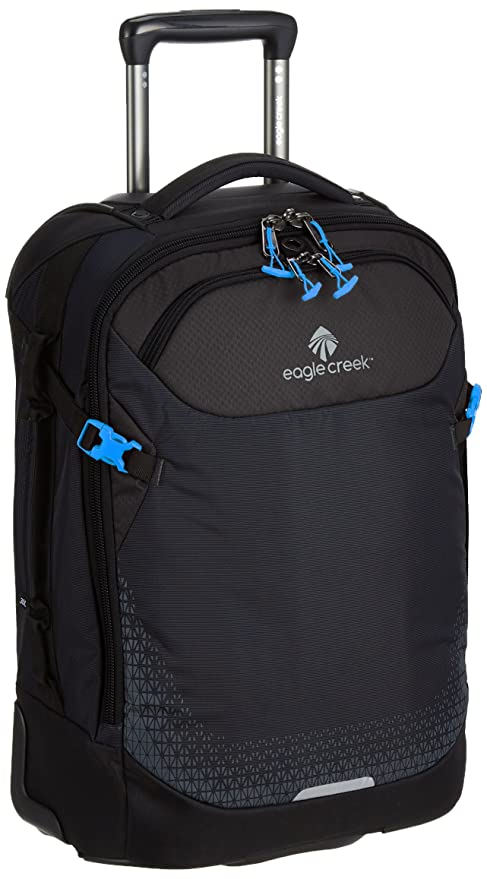 Image Unavailable. Image not available for. Colour  Eagle Creek Expanse  Convertible International Carry-On ... bc3f4165b719e