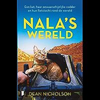 Nala's wereld: een kat, haar onwaarschijnlijke redder en hun fietstocht rond de wereld