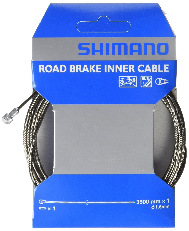 SHNO5 Men/'s Ultegra Brke Cable Set Road Brake Shimano Black