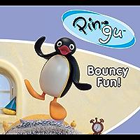 Pingu's Bouncy Fun (Pingu)