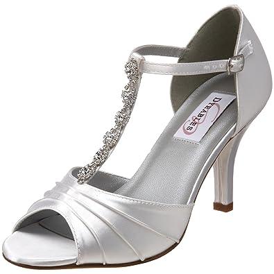 3fc052d91a38 Dyeables Women s Makayla Sandal