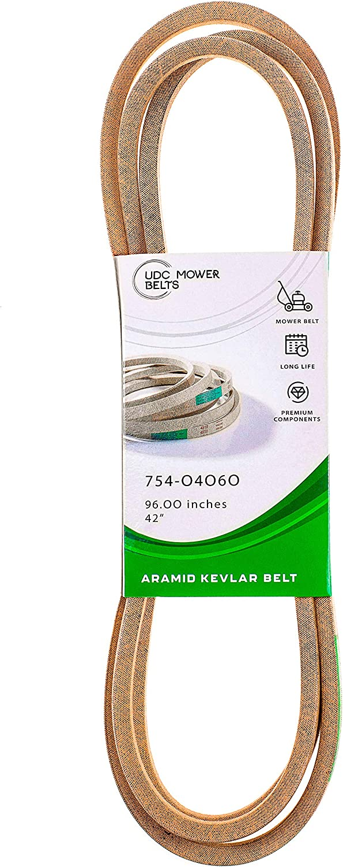 Mower Belt 754-04060 - 42