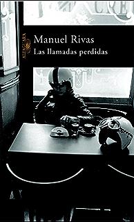 Las llamadas perdidas (Spanish Edition)