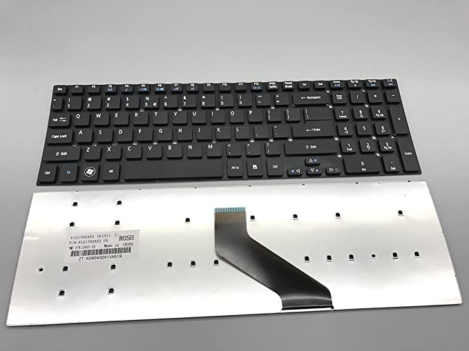 FOR Acer Aspire 5830 5830G 5830T 5830G 5755 5755G V121730AS4 US Keyboard