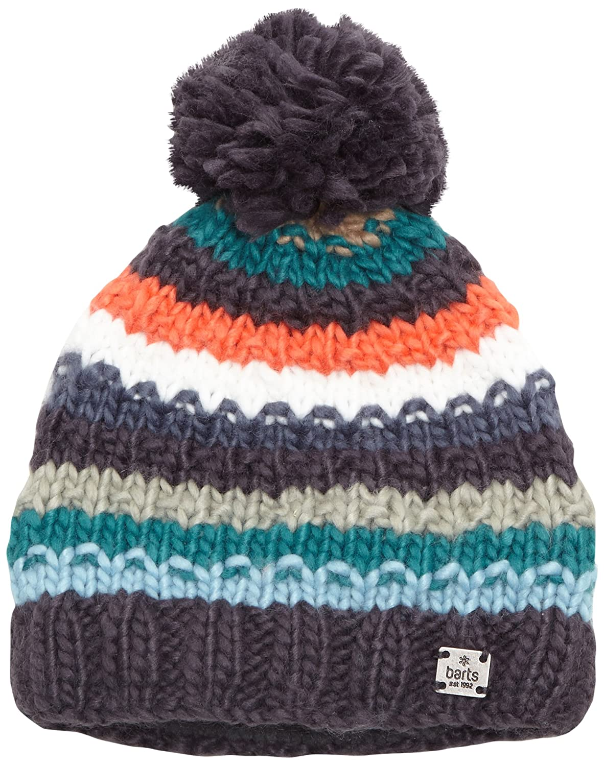 Barts Spirit Beanie KIDS charcoal