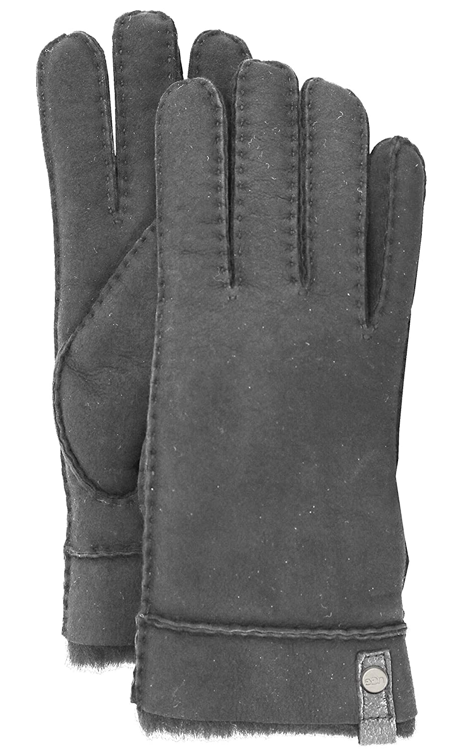 Image of Cold Weather Gloves UGG Women's W Tenney Water Resistant Gloves