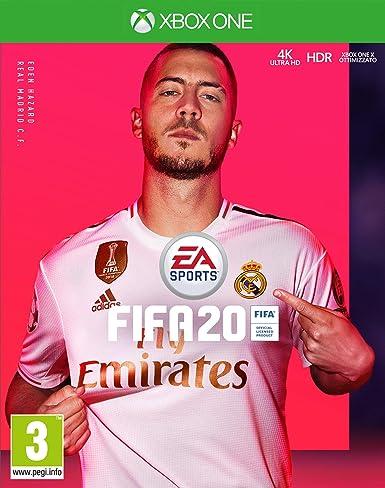 Fifa 20: Amazon.es: Videojuegos