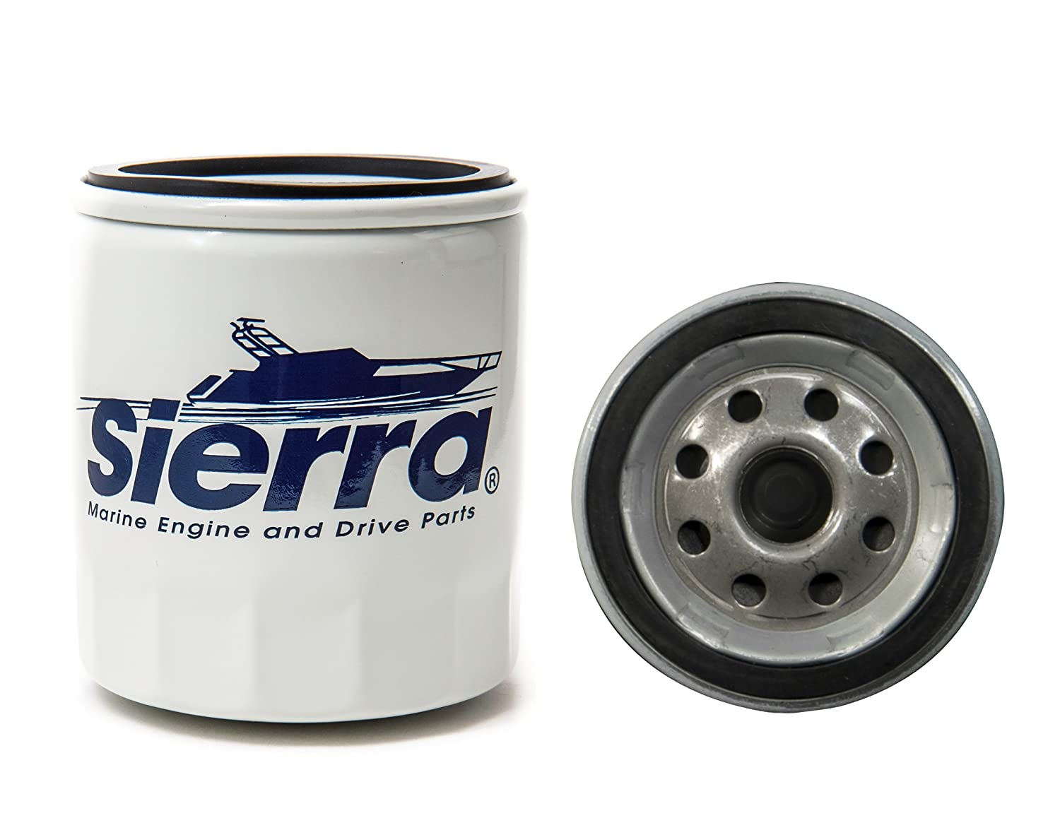 SIERRA OIL FILTER  PART #18-7879-1