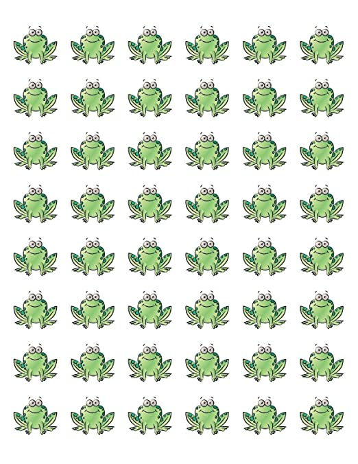 "48 CUTE CATERPILLAR ENVELOPE SEALS LABELS STICKERS 1.2/"" ROUND"