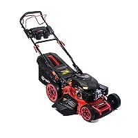 Parkerbrand Self Propelled Petrol Lawn Mower