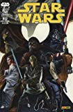 Star Wars Nº12 Variant Angoulême