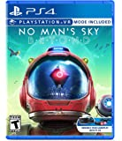 No Man's Sky Beyond for PlayStation 4