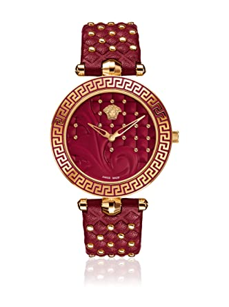 8f821505df14 Montre Versace - Affichage analogique bracelet et Cadran VK705 0013 ...