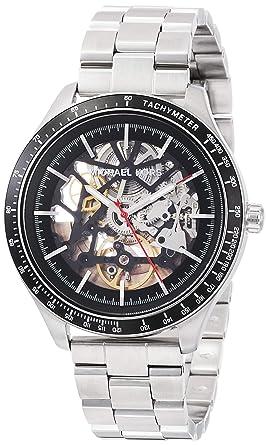aa50f2862e35 Amazon | [マイケル・コース]MICHAEL KORS 腕時計 MERRICK MK9037 メンズ ...