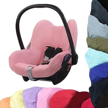 Babys-Dreams – Funda de verano universal de colchón de rizo ...