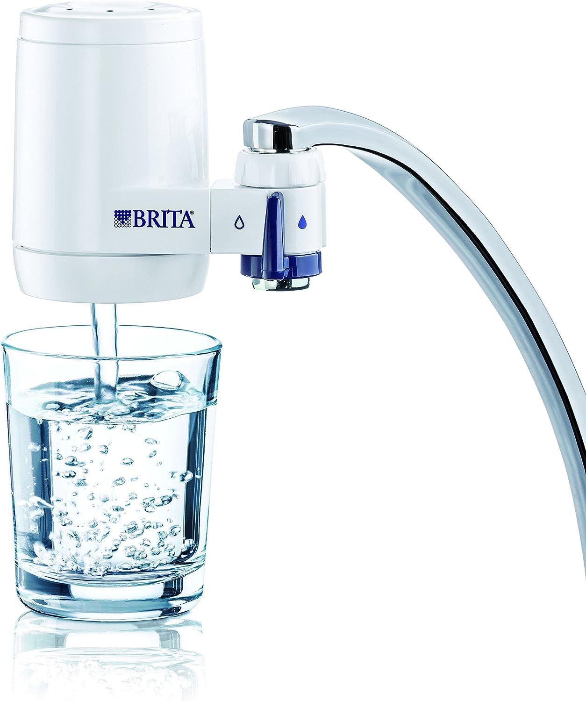 color blanco Sistema de filtraci/ón de agua 600 l Brita On Tap