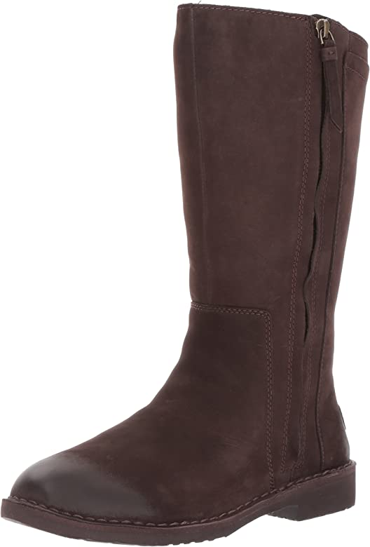 ab74ce3ca35 Amazon.com | UGG Women's Elly Winter Boot, Stout, 5 M US | Boots