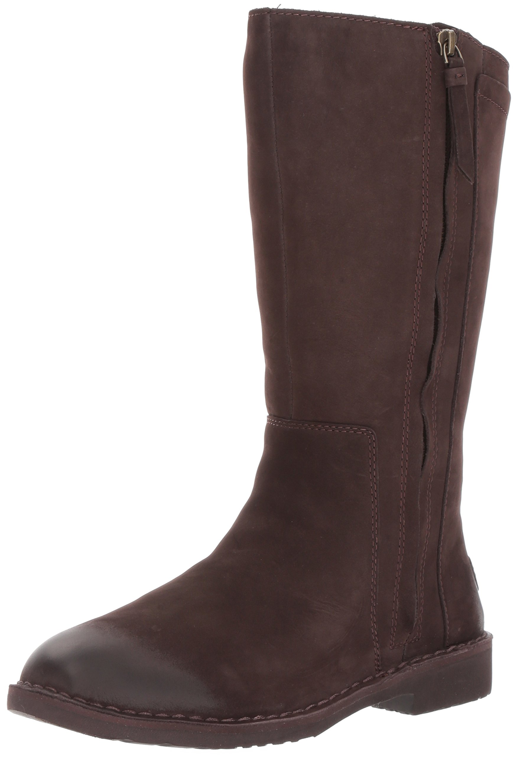 UGG Women's Elly Winter Boot, Stout, 11 M US