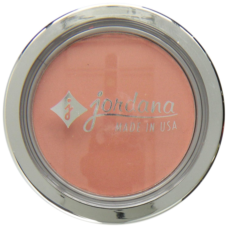 JORDANA Powder Blush - Touch Of Pink (並行輸入品) B007MJKDTA