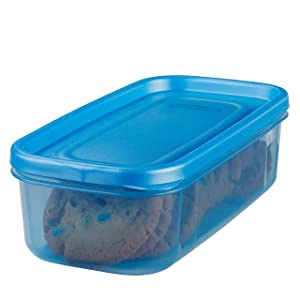 Rubbermaid 4.5-Cup Freezer Blox Food Storage Container (1867385)