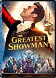 The Greatest Showman - DVD - 2018