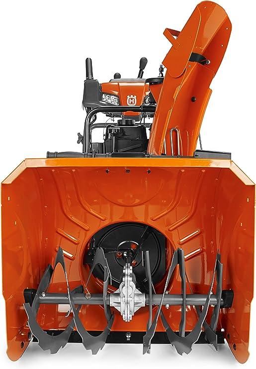 Amazon.com: Arranque eléctrico Husqvarna ST224P doble ...