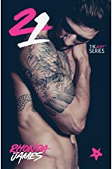 21 (The List Series Book 1) Kindle Edition