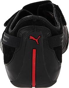 PUMA Men's Vedano Hook and Loop Sneaker