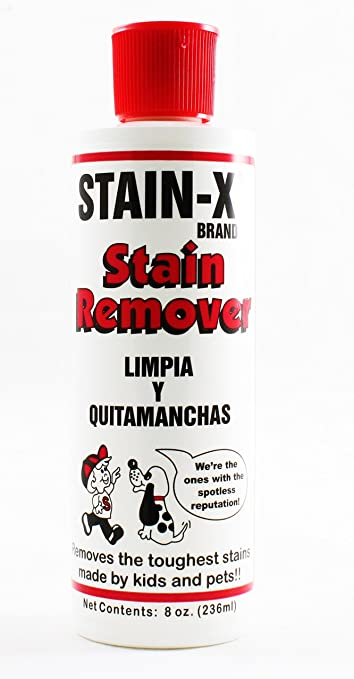 Stain-x Stain Remover 8oz (236ml)