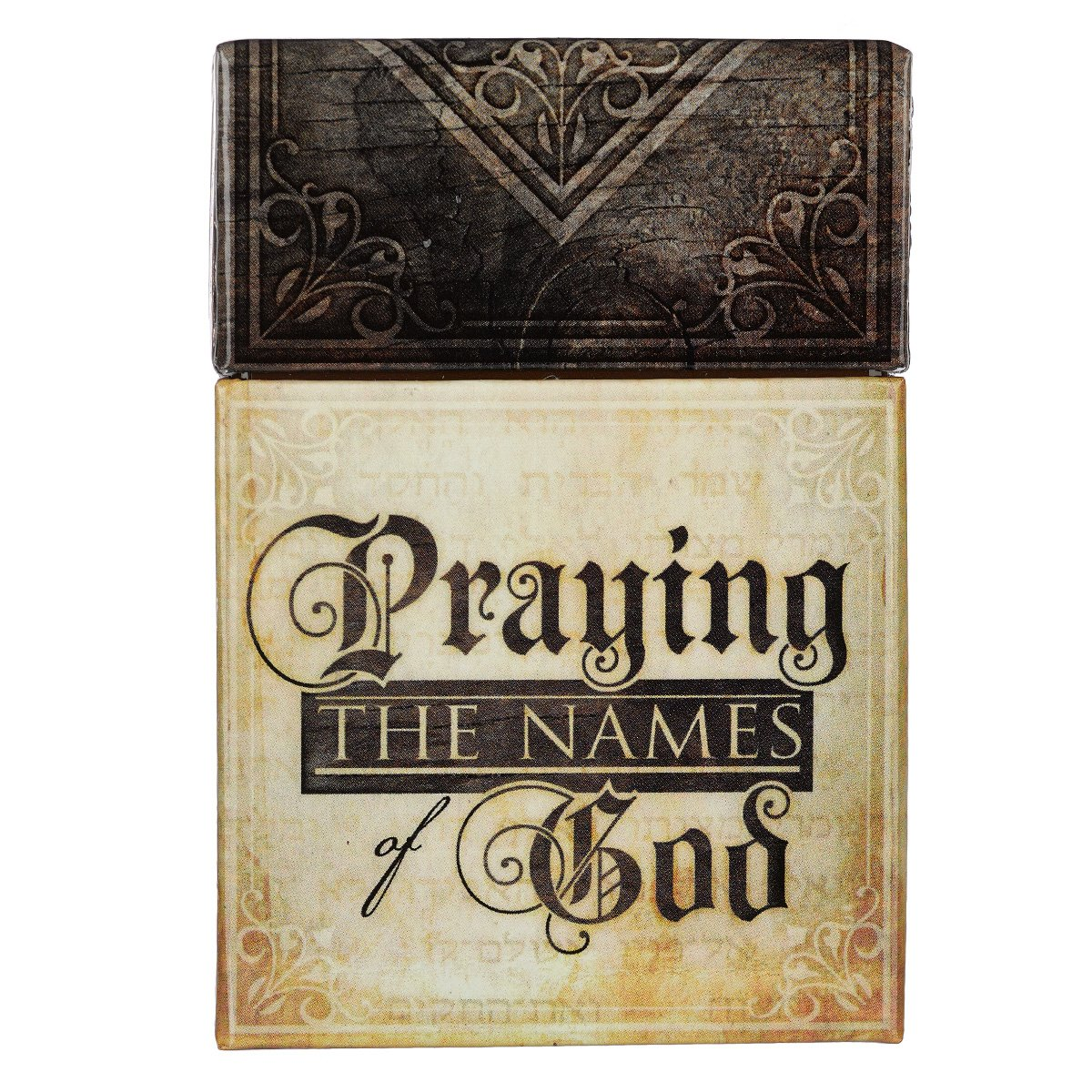 Thank You God Baby Cloth Prayer Photo Book Album
