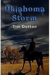 Oklahoma Storm Kindle Edition