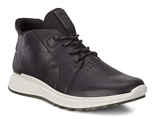 Schuhe & Handtaschen Herren Ecco INTRINSIC 1 Herren Sneakers