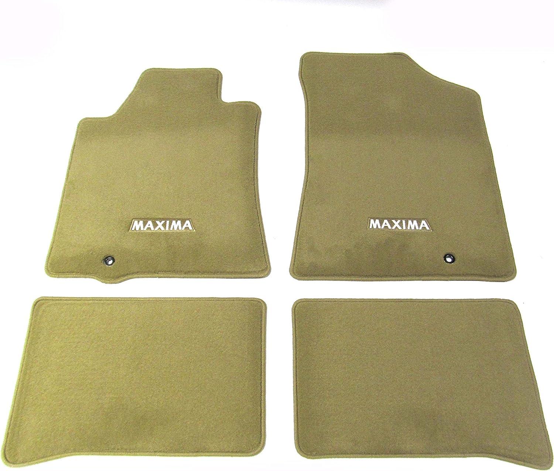 Amazon Com 2009 2012 Nissan Maxima Beige Nissan Carpeted Floor